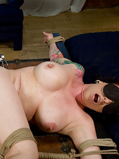 Free Blindfold Big Tits Porn