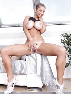 Free Big Tits Sexy Legs Porn